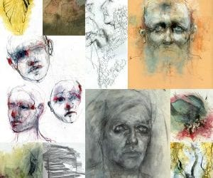 Registration Open for Drawn To Expression