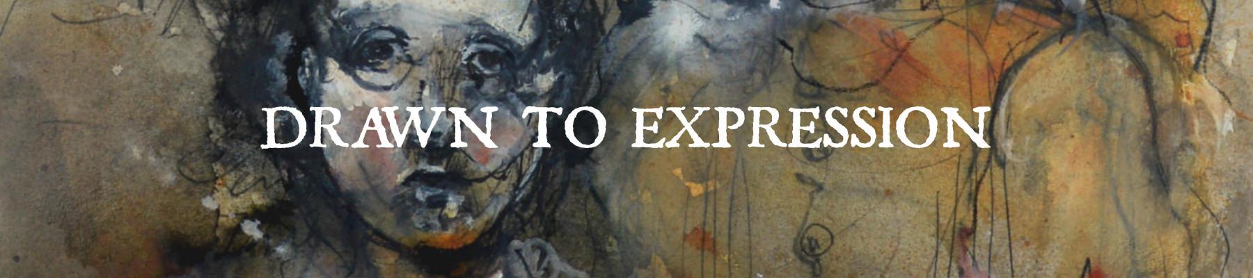 Gillian Lee Smith Drawn to Expression Ecourse