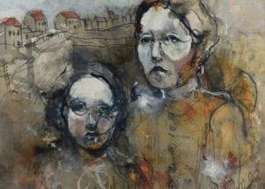 Gillian Lee Smith, Drawn to Expression