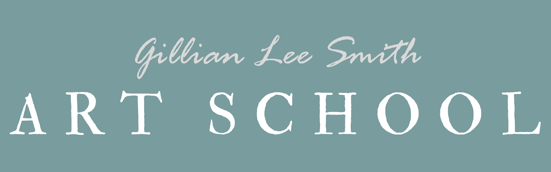 Gillian Lee Smith Art School